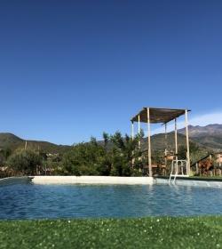Villa Carolea